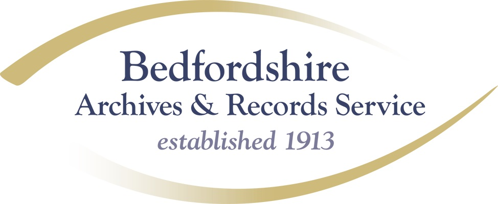 Bedfordshire Archives Logo