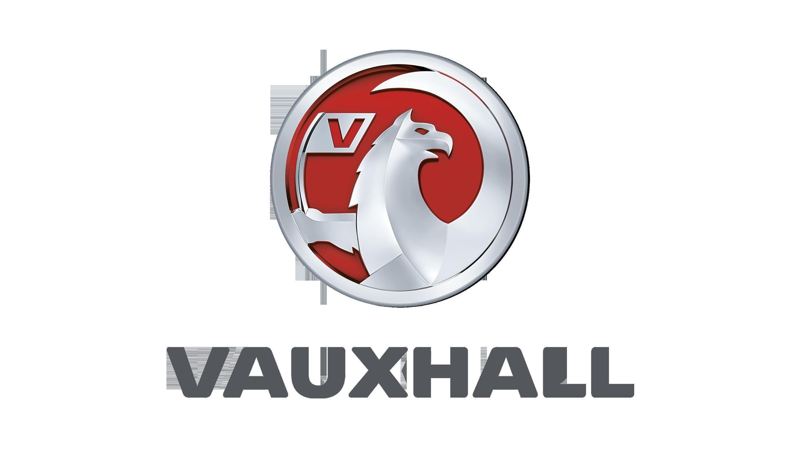 Vauxhall logp